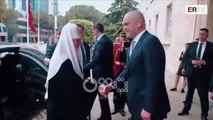Ora News - Rikthimi pas 15 vitesh, Patriarku rus: Shqipëria ka bërë ndryshim dhe progres të madh