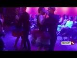 Report TV  - Dita ndërkombëtare e Jazz-it, banda italiane performon në Teatrin 'Migjeni'