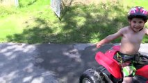 Summer Fun and Spiderman Web Slinger