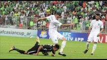 ردود الأفعال بعد تأهل السد على حساب الأهلي لدور الثمانية من دوري أبطال آسيا