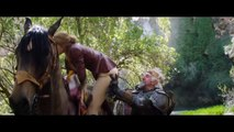 """Tráiler """"El hombre que mató a Don Quijote"""", dirigida por Terry Gilliam y protagonizada por Jonathan Pryce, Adam Driver, Olga Kurylenko, Stellan Skarsgård."""