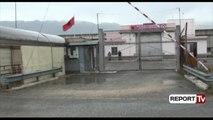 Report TV - Presin hekurat dhe tentojnë të arratisen 5 të dënuar nga burgu i Fushë Krujës