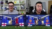 FIFA 18 SQUAD BUILDER SHOWDOWN!!! GUARANTEED TOTS PACK SPECIAL!!! Guaranteed Prem TOTS SBC Pack