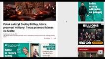 Bitbay odchodzi z Polski. Kolejna kompromitacja rządu!