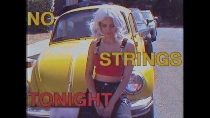 Nicole Millar - No Strings