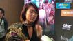 Angela Lee - Women's Atomweight World Champion Q4