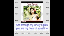 Nora Aunor - You Are (Lyrics Video)
