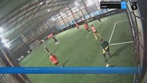 Faute de Ahmed - LIMOUSIN INTERNAZIONALE Vs L'ENEP - 14/05/18 21:30 - Limoges (LeFive) Soccer Park