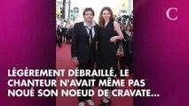 PHOTOS. Cannes 2018 : Matthieu Chedid nous présente sa fille Billie sur le tapis rouge