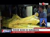Lima Jenazah Korban Bom Gereja Surabaya Diambil Keluarga