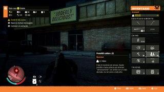 Gameplay - Infestazioni e ammassi infetti