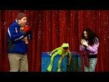 Vomiting Kermit and Masturbating Bear - 2/6/2007