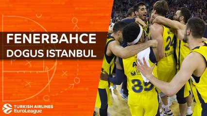 Final Four feature: Fenerbahce Dogus Istanbul