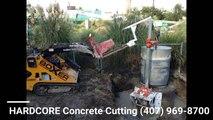 HARDCORE Concrete Cutting, Coring & Grinding - Orlando
