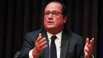 """François Hollande sur les violences à Gaza : """"Il y a péril pour la région"""""""