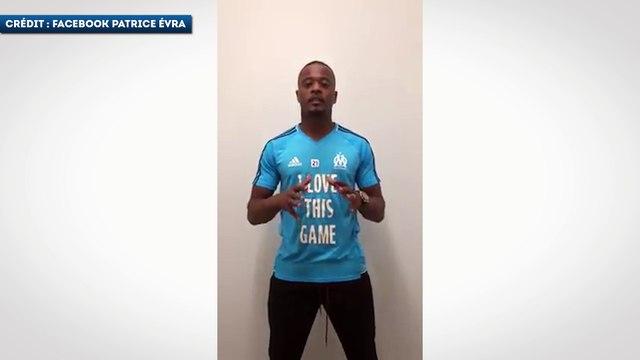 OM : la grosse mise au point de Patrice Evra