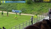 U19 : les buts de FC Nantes - Bordeaux (3-2)