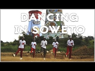From Soweto With Love - Dancing in South Africa!