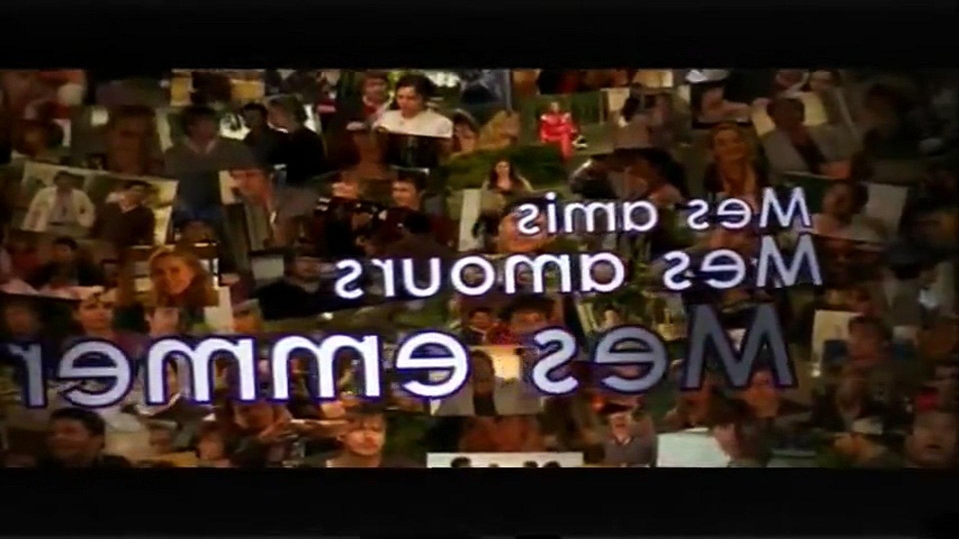 Mes amis, mes amours, mes emmerdes s1e01 Quand les amis s en melent DVDrip - Part 01
