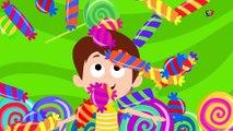 Chanson légumes - Apprendre les légumes - chanson enfantine - Vegetables Song - Kids Song & Rhyme