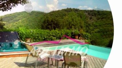 A vendre - Maison/villa - Lalevade d ardeche (07380) - 5 pièces - 130m²