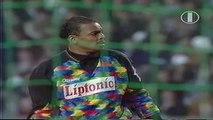 PSG 0-1 AC Milan ● UEFA Champions League Semifinal 1994/95 ● First Half
