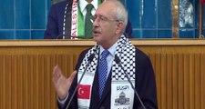 CHP, İsrail ile Yapılan Mavi Marmara Anlaşmasının İptali İçin Kanun Teklifi Verecek