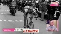 Le Giro de Jean-Paul Ollivier - Cyclisme - Giro