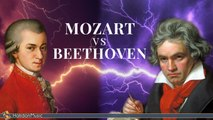Various Artists - Mozart vs Beethoven - The Masters of Classical Music
