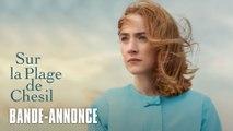 Sur la plage de Chesil - avec Saoirse Ronan - Bande-annonce VOST