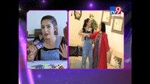 See how your favorite tellywood star Amrita Prakash surprised her mother- Tv9