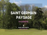 Paysagistes à Bussy-Saint-Martin. Saint-Germain Paysage.