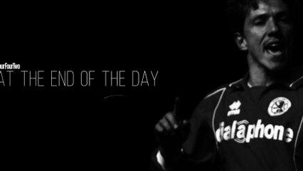 "Juninho | ""I should have never left Middlesbrough!"" | At the End of the Day"