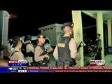 Densus 88 Baku Tembak dengan Terduga Teroris di Surabaya