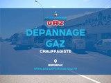 Chauffagiste à Bergerac - Dépannage Gaz