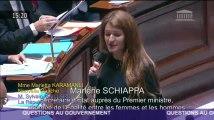 """""""Non je vais pas me calmer"""": le coup de gueule de Schiappa contre ceux qui critiquent sa loi"""