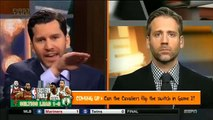 First Take Recap Commercial Free 5/15/18 Watch