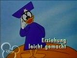 Donald Duck - 113. Erziehung leicht gemacht