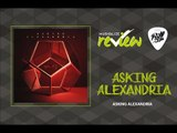 Asking Alexandria - Asking Alexandria | RIFF Review #25
