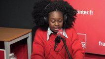 Une petite histoire d'amour - La chronique de Roukiata Ouedraogo