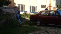 Sivas 68 Yaşındaki Yaşlı Kadın 5'inci Kattan Atlayarak İntihar Etti