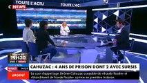 Fraude fiscale : Eric Dupond-Moretti, avocat de Jérôme Cahuzac, s'exprime après le verdict