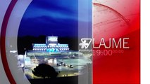 News Edition in Albanian Language - 15 Maj 2018 - 19:00 - News, Lajme - Vizion Plus