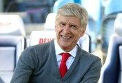 """Arsène Wenger confie être """"proche"""" du PSG"""