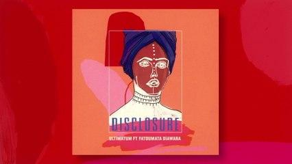 Disclosure - Ultimatum