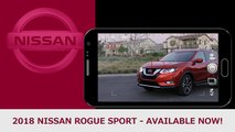 Nissan Rogue Sport El Monte CA | 2018 Nissan Rogue Sport El Monte CA