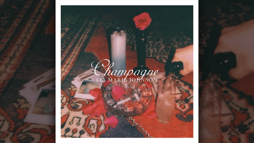 Lia Marie Johnson - Champagne