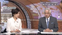 岸井成格さん死去、73歳20180515NEWS23