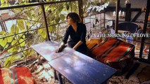 Maria Valencia, from jazz to nu-rumba ft feat. Savenah - Bantunani