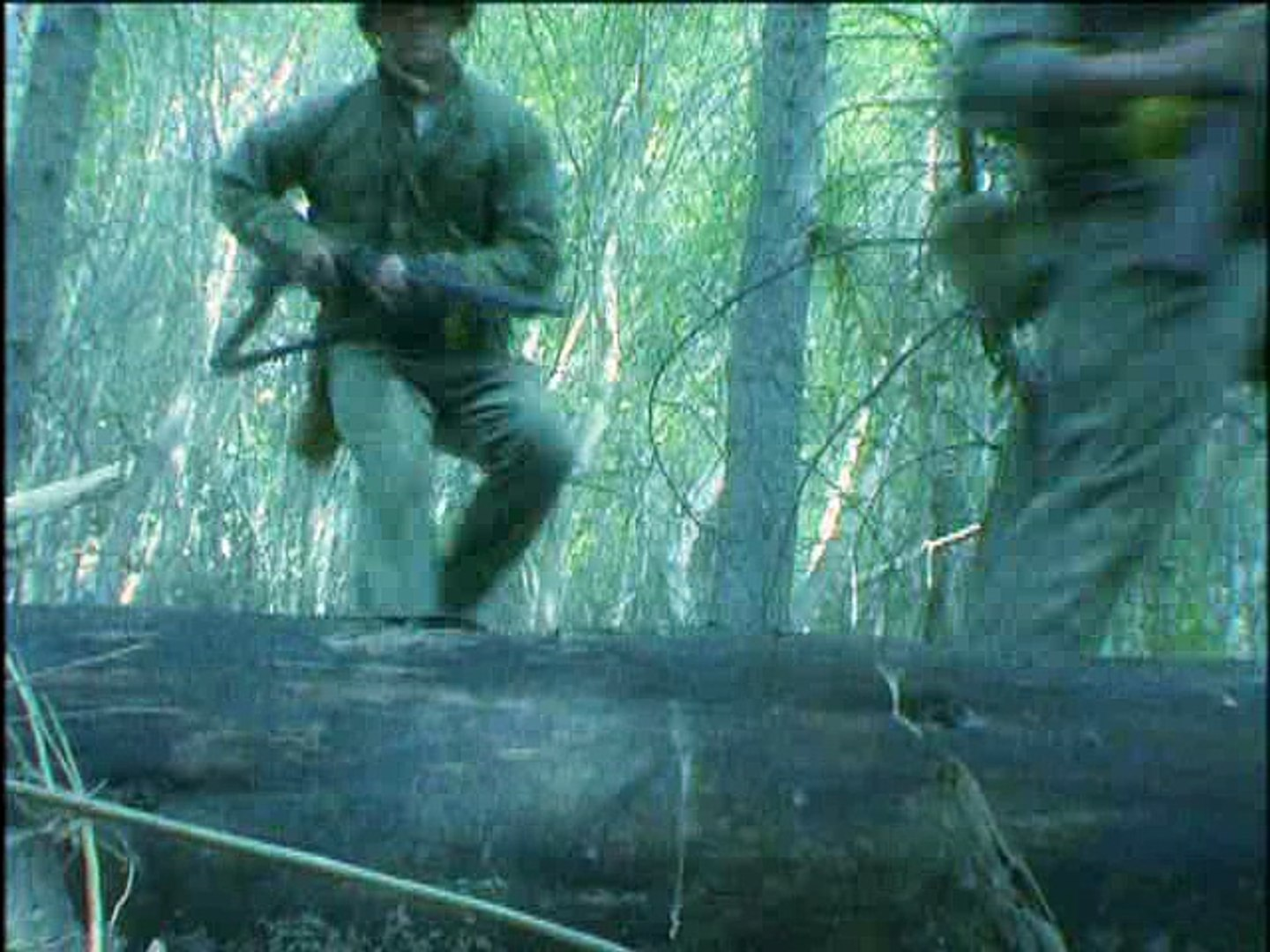 Shootout!  Documentary – S1, Ep2 – Guadalcanal